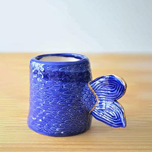 Mug cerámica - Tanykerami